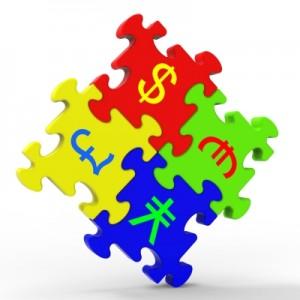 Devizás tételeknél fontos az árfolyam-különbözet, az árfolyam nyereség és árfolyam veszteség megállapítása.