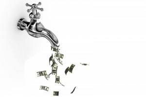 Megmutatom, hogy miként tudod a cash flow egyes sorait kiszámolni.