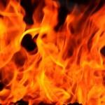 Tűz esetén kár könyvelése