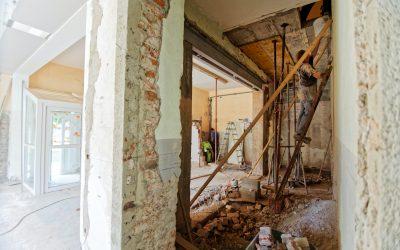 Felújítás saját kivitelezésben – Feladat